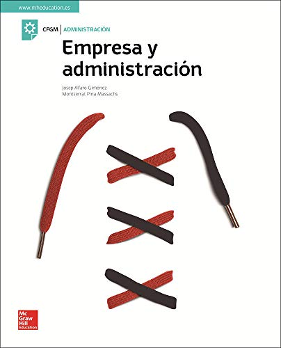 LA - Empresa y Administracion GM. Libro alumno