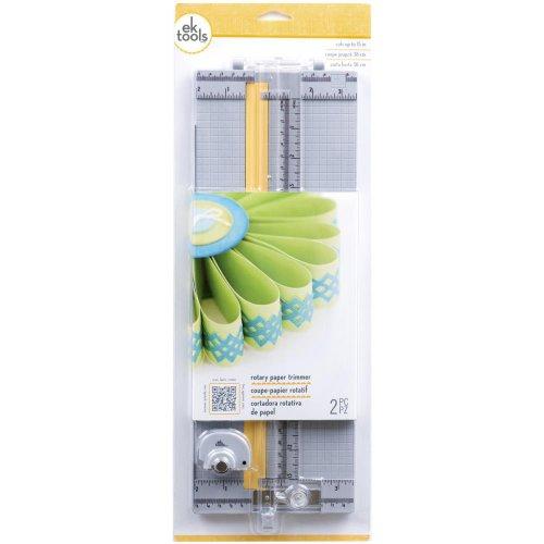 "EK Success Rotary Paper Trimmer 12"" (E5400046)"