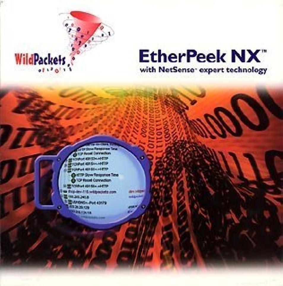 EtherPeek NX