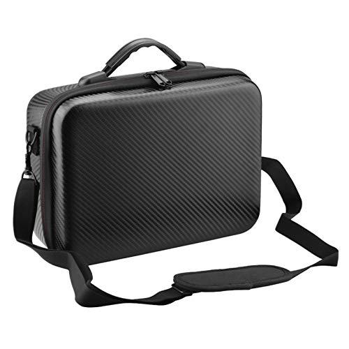 Hunpta @ wasserdichte Stoßfest Koffer Tragetasche für DJI Spark, Großer Kapazität Handtasche Umhängetasche Aufbewahrungstasche Drohne Erweiterungs Schutz Zubehör