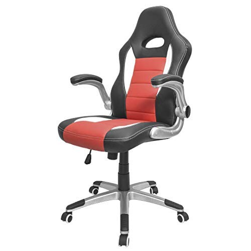TOPLIVING Silla Gamer Economica Reclinable...