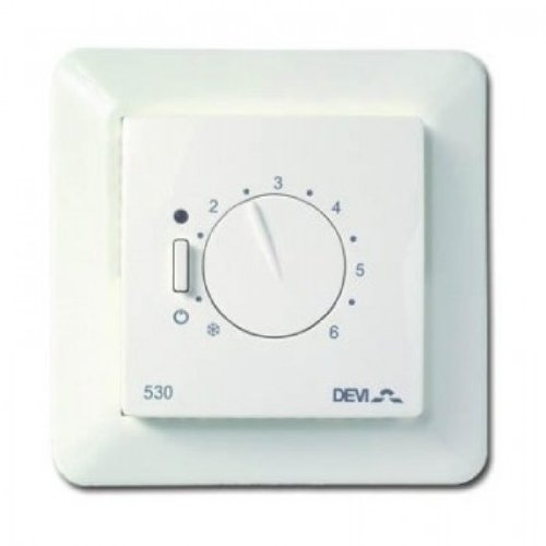 DEVI Thermostat 140F1030