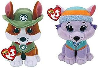 f67ca8624 Cute Boos 6-1/5'' Everest Husky w/Tracker Chihuahua Dog