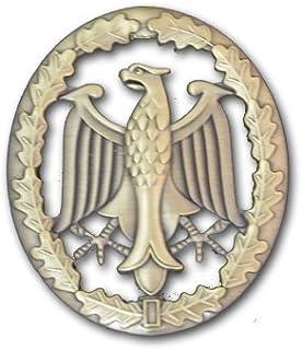 VANGUARD German Armed Forces Badge of Proficiency - Bronze