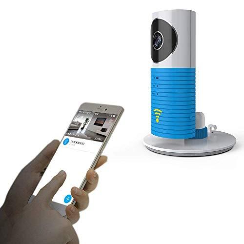 GOUDAN Smart Kamera, Haushälterin, Baby Monitor, Home Web Kamera, Fern Überwachung