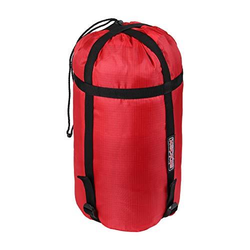 ALPIDEX Sacca Compressione Sacco a Pelo Portatile Leggero Impermeabile Stuff Sack Backpack