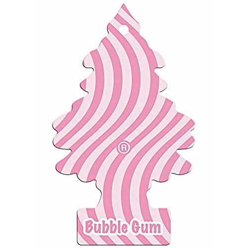 Little Trees MTR0066 Perfumador, Aroma Bubble Gum