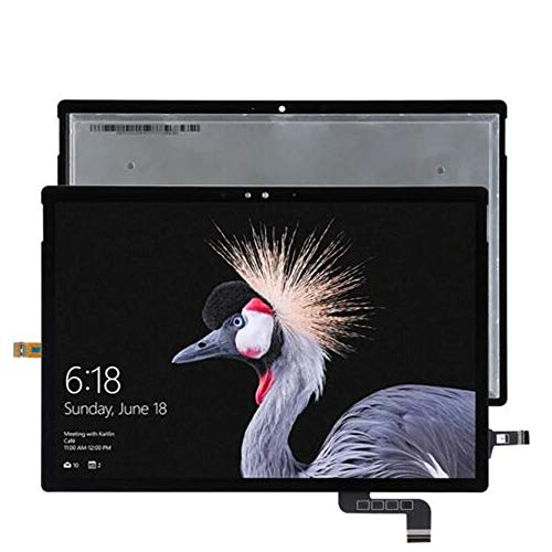 xinqiutouchthefuture for Microsoft Surface PRO 3 1631 V1.1 LCD Touch Screen Digitizer Assembly LTL120QL01 TOM12H20 12.0 Inch+Free Tool+Tempered Glass