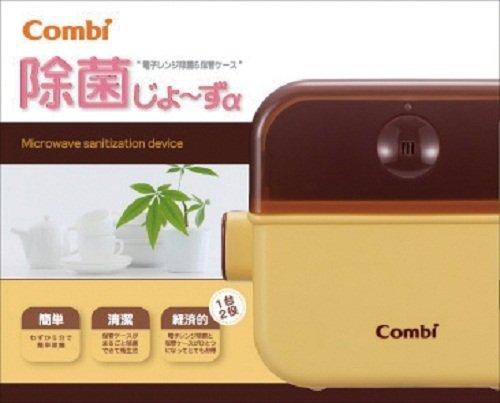 Combi(コンビ)『除菌じょ~ずα』