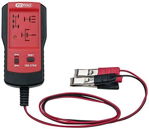 KS Tools 150.1755 12V Relais-Tester