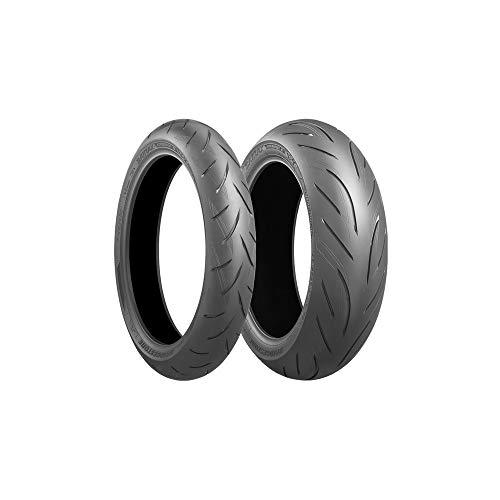 Bridgestone Pneu BATTLAX S21 Avant F H2 Low 120/70 ZR 17 M/C (58W) TL