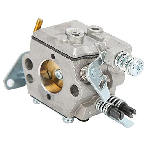 Fournyaa Carburador, carburador de Aluminio Profesional de Aluminio Kit de Repuesto para...