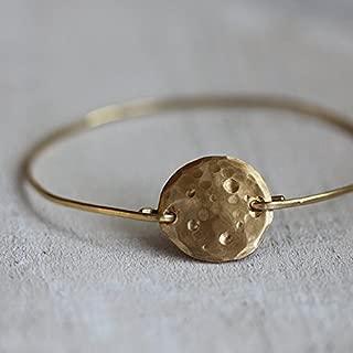 praxis jewelry brass bracelets