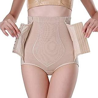 PUGLIFE Sexy Women Body Shaper Female Control Slim Sexy Shaped Underwear Tummy Corset High Waist Shapewear Panty Underwear