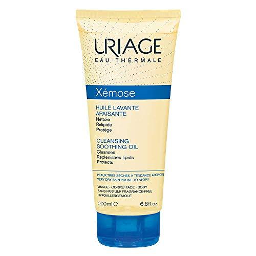 Uriage Olio Detergente - 200 ml