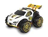 Nikko - VaporizR 3 - Auto controllabile - Auto telecomandata - RC Auto con Batteria Ricaricabile - per Uso Interno ed Esterno - 22 x 31 x 18 cm - Arancione