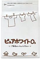 多目的用洗剤 ピュアホワイトO2 1kg