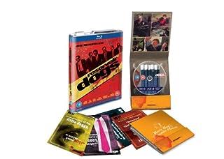 Reservoir Dogs [Blu-ray] (B001DU4B0Q) | Amazon price tracker / tracking, Amazon price history charts, Amazon price watches, Amazon price drop alerts