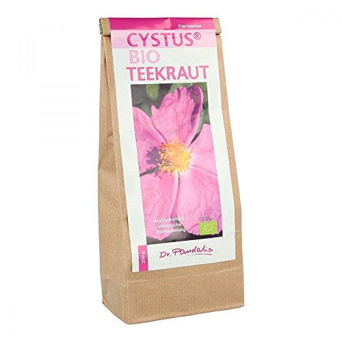 Dr. Pandalis Cystus Bio Teekraut Zistrosentee, 250 g Tee