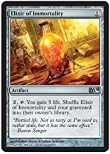 Magic: the Gathering - Elixir of Immortality (209/249) - Magic 2014