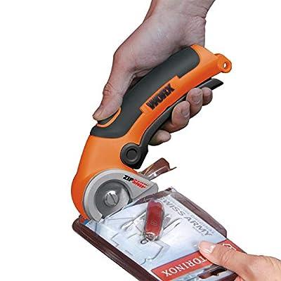 WORX WX081L ZipSnip Cutting Tool from Positec USA