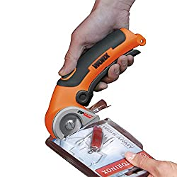 WORX Zip Cutting Saw Review