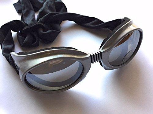Sonnenbrille Shades ORIGINAL Motorradbrille Cabrio Oldtimer Motorrad Brille Sommer Winter