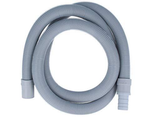 tecuro -56611- Wasch- Spülmaschinen Ablauf-Verlängerungsschlauch - 0,50 mtr.