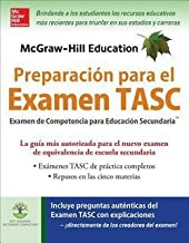 McGraw-Hill Education Preparacion Para el Examen TASC (Paperback - Spanish)--by Kathy A. Zahler [2016 Edition]