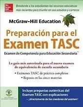 Kathy A. Zahler: McGraw-Hill Education Preparacion Para el Examen TASC (Paperback - Spanish); 2016 Edition