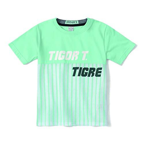 Camiseta Active, Tigor T. Tigre, Meninos, Azul, 1