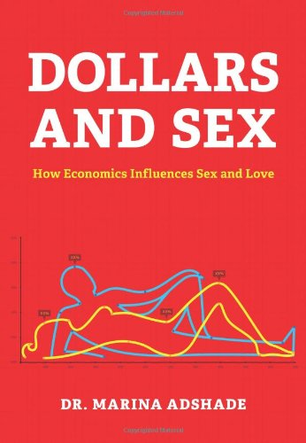 Image of Dollars and Sex: How Economics Influences Sex and Love