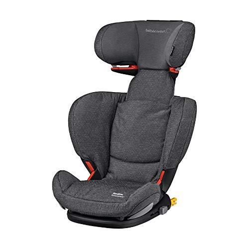 Bébé Confort Rodifix Airprotect, Siège-auto Groupe 2/3 (15 à 36 kg), ISOFIX, de 3,5 à 12 ans, Sparkling Grey