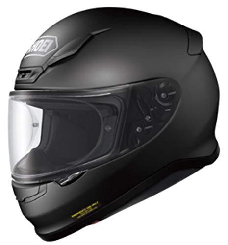 Shoei RF-1200 Helmet - Large/Matte Black by Shoei