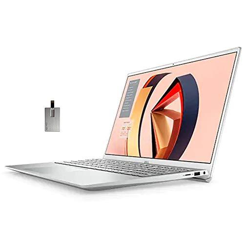 2020 Dell Inspiron 15 5000 15.6' FHD Laptop Computer, AMD Ryzen 5-4500U Processor, 8GB...