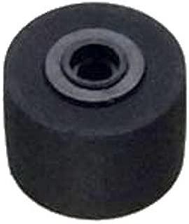 Tape Deck Repair Parts Pinch Roller/Outer Diameter 9mm/Width 7mm/Shaft Inner Diameter 1.5mm/1 Piece