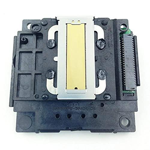 Cabezal de impresión 100% original FA04010 FA04000 compatible con Epson L120 L210 L300 L350 L355 L360 L380 L550 L555 L551 L558 XP-412 XP413