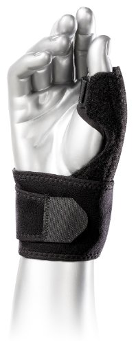 Thumb Stabilizer Brace - Lightweight, Hypoallergenic Support for Thumb Sprains, De Quervains,...