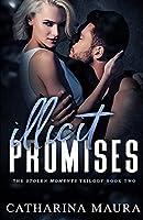 Illicit Promises (Stolen Moments)