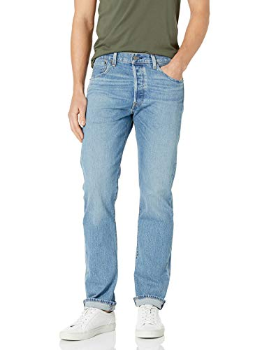 Levi's 00501-2333 Jeans, The Ben-Stretch, 29 W/30 L Homme