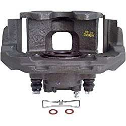 Cardone 18-B4363 Remanufactured Domestic Friction Ready Brake Caliper