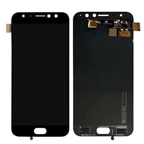 Tela Frontal e Display Zenfone 4 Selfie Pro ZD552KL Preta