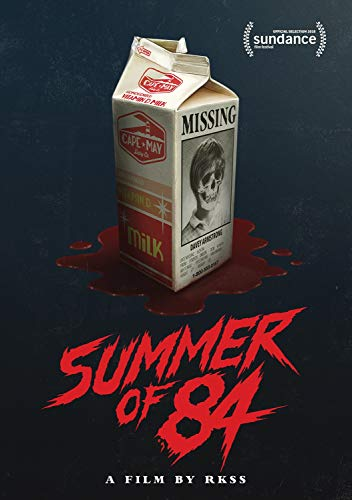 Summer of 84 [DVD]