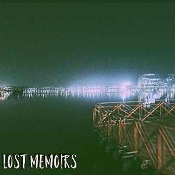 lost memoirs