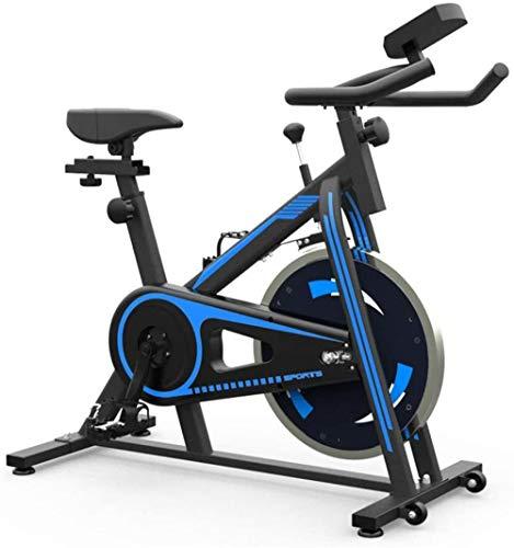 Bicicleta giratoria para el hogar Pedal de interior y deportes de interior Bicicleta de ejercicio perfecta para el hogar