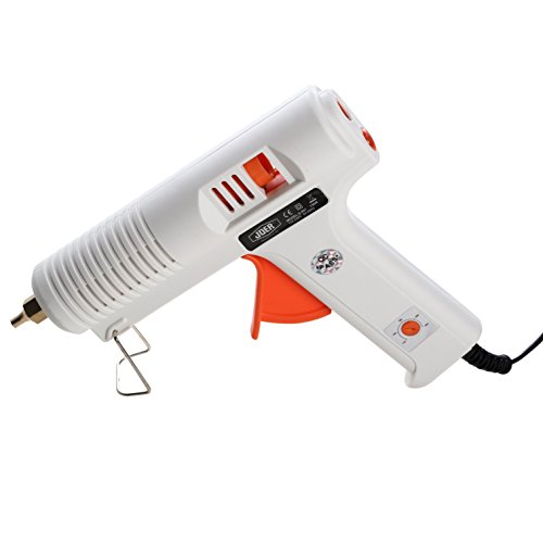 JOER S-801 150W Pistola Eléctrico de Pegamento Caliente Hot Melt Glue Gun DIY Herramienta Reparación Profesional Craft