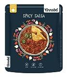 Annabel - Salsa piccante, 225 g, confezione da 7