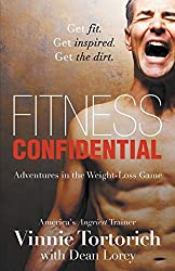 Fitness Confidential cover