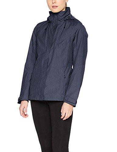 Schöffel Damen ZipIn! Jacket Fontanella1 Jacke, Night Blue, 50