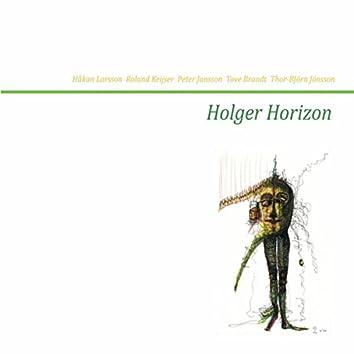 Holger Horizon
